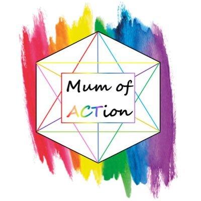 Mum of ACTion