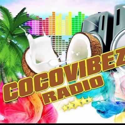 COCOVIBEZRADIO.COM