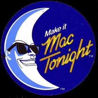 Mac Tonight