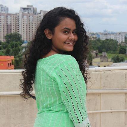 Riddhika Chakrabarti