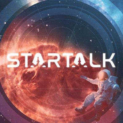 @StarTalkRadio