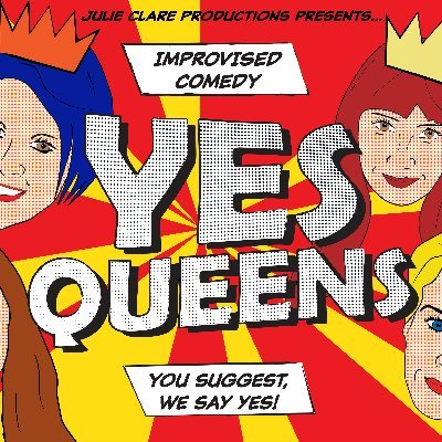 The Yes Queens