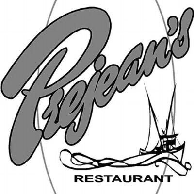 Prejean's Restaurant logo