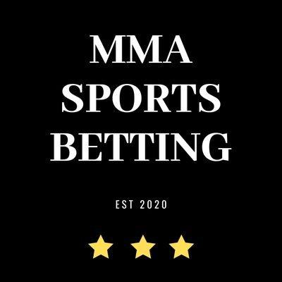 MMASportsBetting