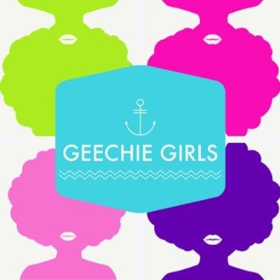 4 Geechie Girls