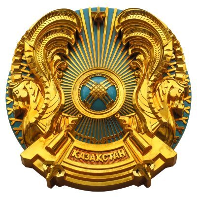 Republic of Kazakhstan 🇰🇿 (@KazakhstanGovt) Twitter profile photo