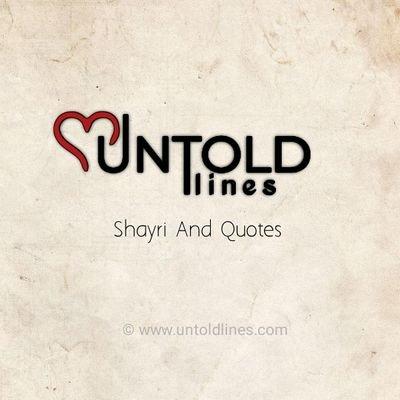 Untold Lines