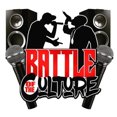 Battle Of The Culture Podcast Visuals