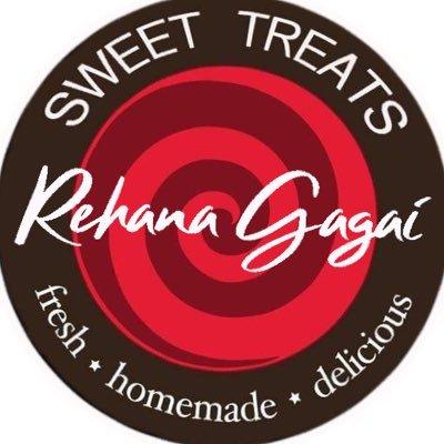 CAKES BY REHANA GAGAI