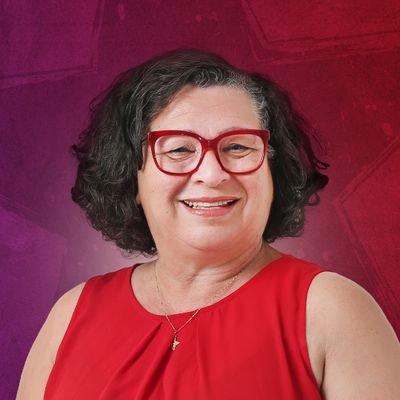 Professora Ângela Melo