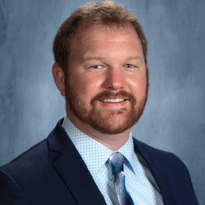 Mike Buchinger (@TeachMrB) Twitter profile photo
