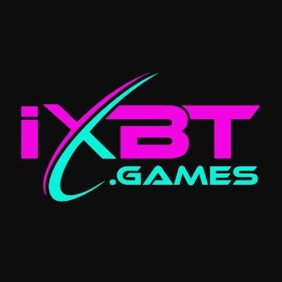 iXBT.games (@iXBTgames)