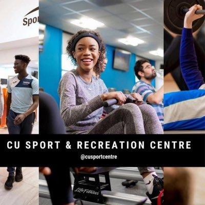 CU Sport and Rec