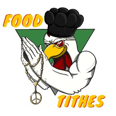 Food Tithes Podcast
