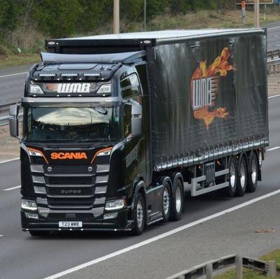 Scania Jon