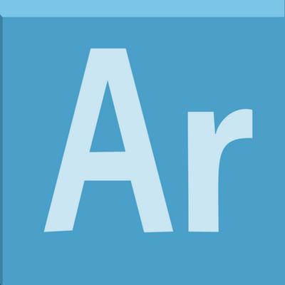 Ar icone 400x400