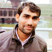 Hansraj Meena (@HansrajMeena )