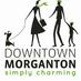 City of Morganton Main Street