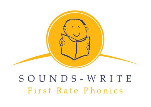 John Walker, Sounds-Write (@SWLiteracy )