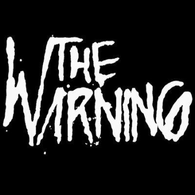 Projeto The Warning