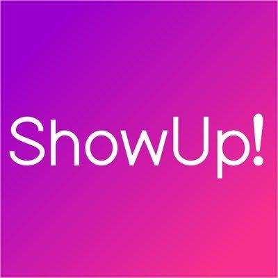 ShowUp! La App 🥳