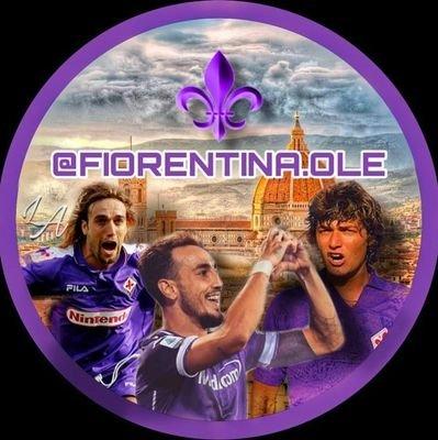 Fiorentina Olé