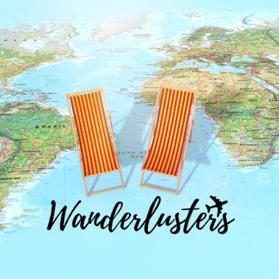 Wanderlusters