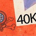 40kglobal podcast on twitter dchha55 blueprint for armageddon vi