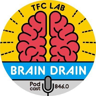 846.0 BRAIN DRAIN