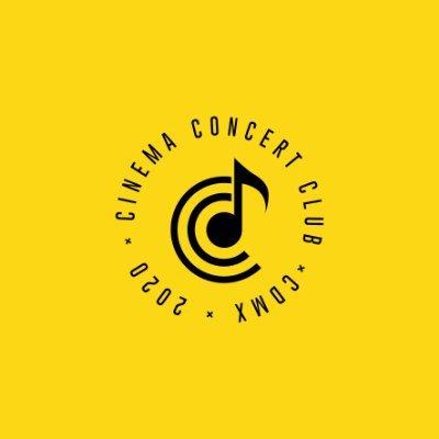Cinema Concert Club (@cinema_concert) | Twitter