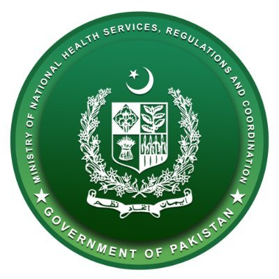 Ministry of National Health Services, Pakistan
