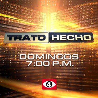 @TratoHechoTCS