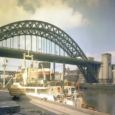 Old Pictures of Newcastle