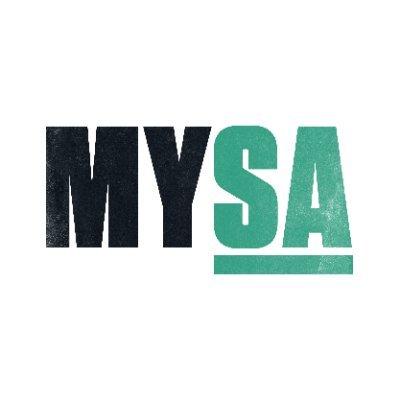 @mySA