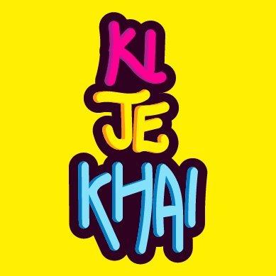 Ki Je Khai
