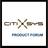CitiXsys Forum