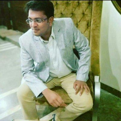 Paresh Goyal