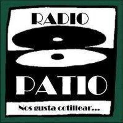 Radio Patio Twiit_400x400