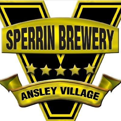 Sperrin Brewery Ltd