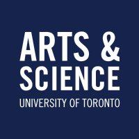 U of T Arts & Science ( @UofTArtSci ) Twitter Profile