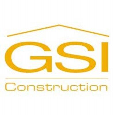 gsi construction gsiconstruction twitter On gsi construction