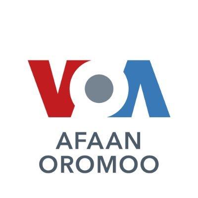 @VOAAfaanOromoo