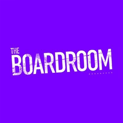 Boardroom Podcast Network