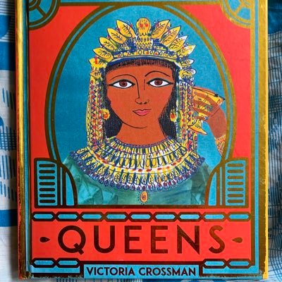 Victoria Crossman