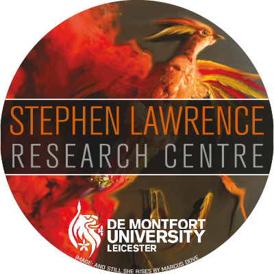 The Stephen Lawrence Research Centre