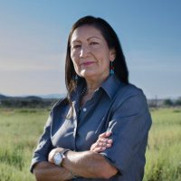 Deb Haaland (@DebHaalandNM) Twitter profile photo