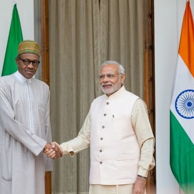 India in Nigeria (As well as Benin, Chad & ECOWAS)