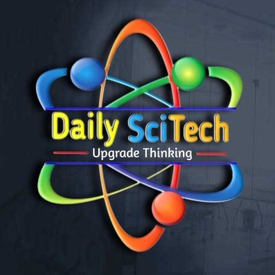 Daily SciTech