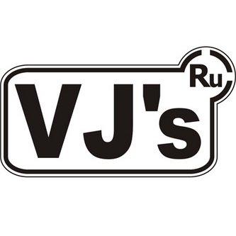 Russian VJs