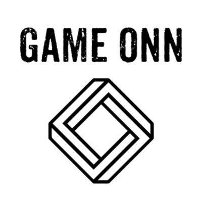 gameONN (@gameONNstore) Twitter profile photo